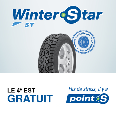 POINT S WINTERSTAR